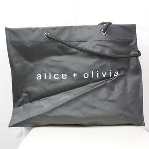 ALICE + OLIVIA Tote / Shopper Bag MSRP$65